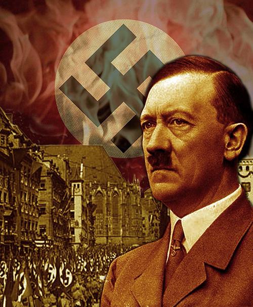 A fost Hitler catolic?