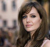 Angelina Jolie – vedeta dorită de toți