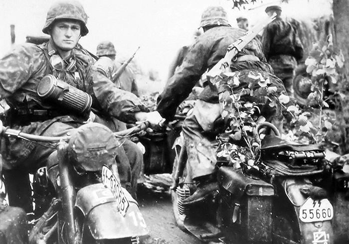 Bătălia de la Stalingrad văzută de un soldat german