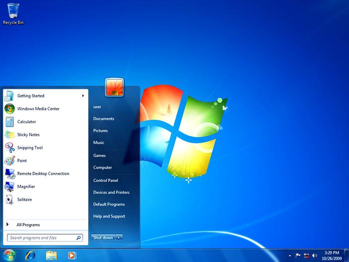 Meniul clasic Start ar putea reveni la Windows în primăvara acestui an