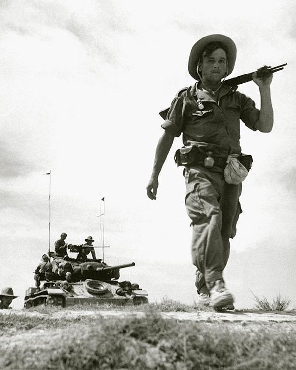 Primul Război din Indochina