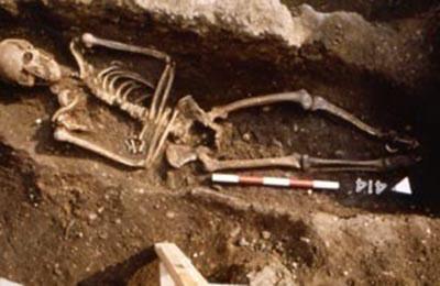 Fosilele umanoide vechi