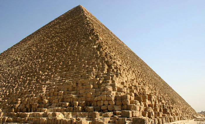 S-au descoperit alte 17 piramide şi mii de morminte în Egipt