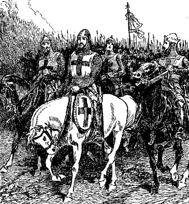 Cavalerii templieri