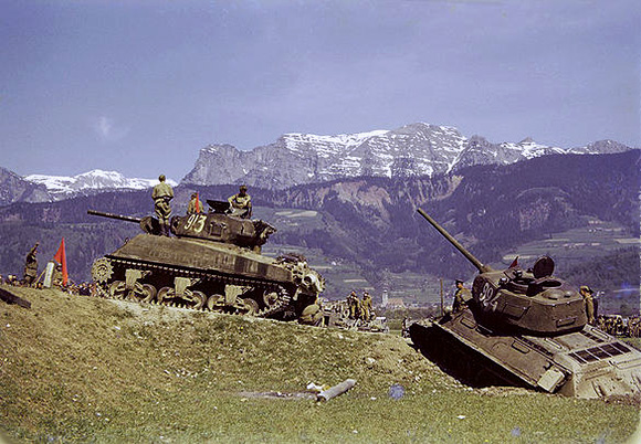 Protocolul militar româno-sovietic din 26 octombrie 1944 2