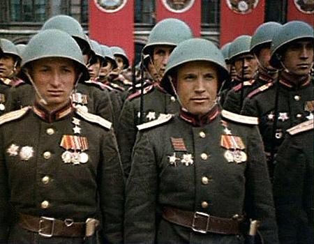Protocolul militar româno-sovietic din 26 octombrie 1944 3
