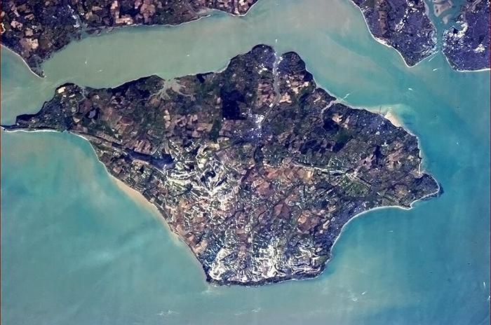 Fenomene paranormale în insula Wight (2)