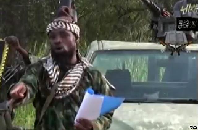Boko Haram (1)