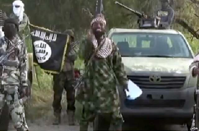Boko Haram (2)