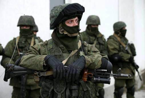 Criza ucraineană ar pute degenera într (1)