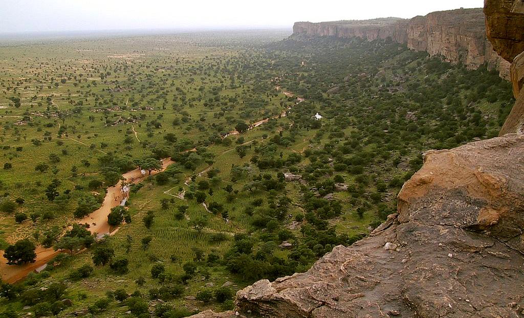 De la Regatul Mossi la Burkina Faso (2)