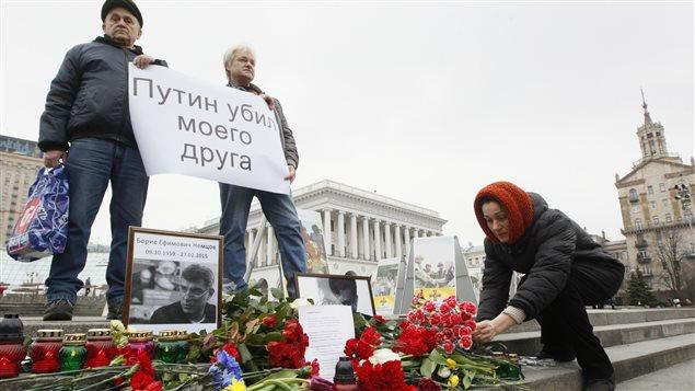 Cine ar putea beneficia de asasinarea lui Boris Nemţov (1)