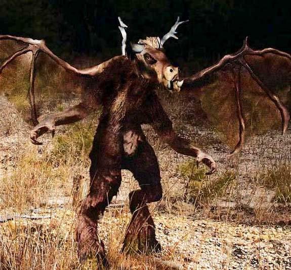 Diavolul din Jersey (2)