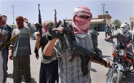 Oraşul Ramadi a căzut în mâinile ISIS (2)