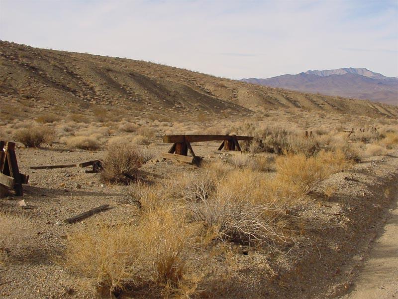 Un oraş antic subteran în Valea Morţii (1)