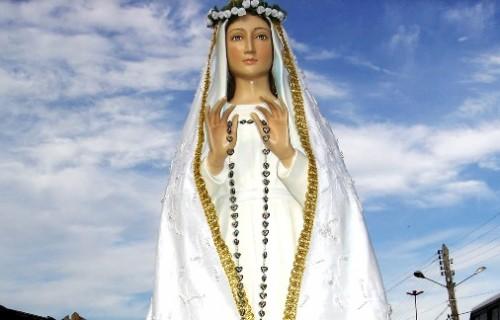 Aparițiile Sfintei Maria