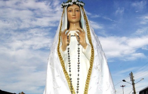 Aparițiile Sfintei Maria din Itapiranga (1)