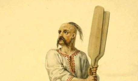 Hanatul bulgar de la Volga (2)