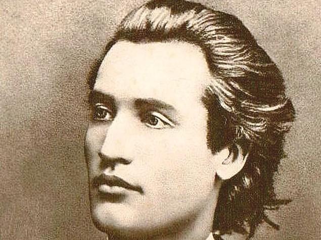Mihai Eminescu