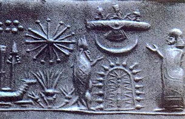 Misteriosul popor didanum din Antichitate