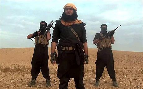Statul Islamic a fost prezis de o agenţie de informaţii americană (2)