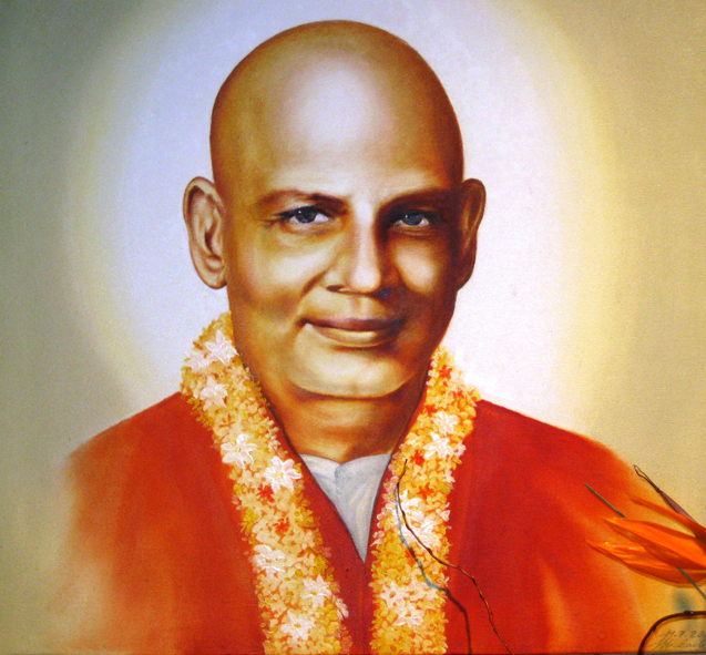 Swami Shivananda