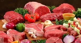 Carnea roşie pe grătar poate duce la cancer