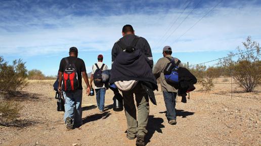 mexicani imigranti