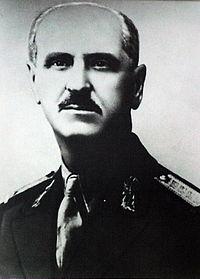 generalul Nicolae Ciupercă