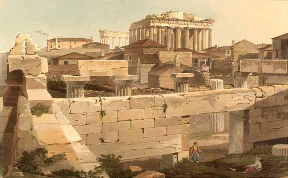 Civilizaţia greacă