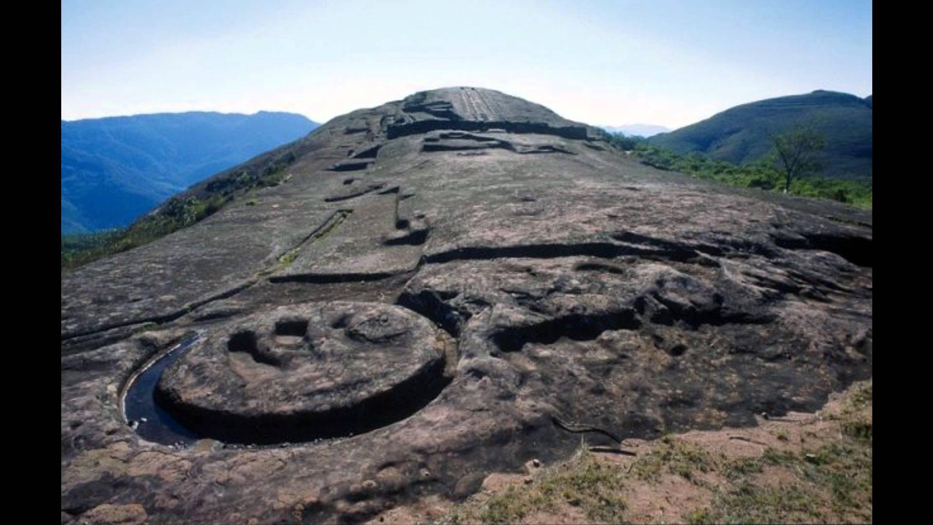 Misterioasa Samaipata din Bolivia