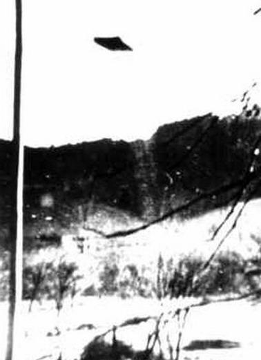 December 22, 1958 - Poland