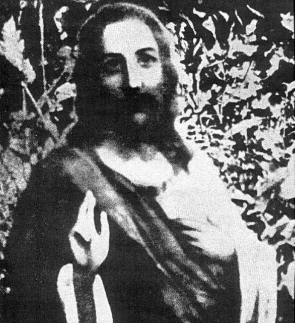 Iisus Israel