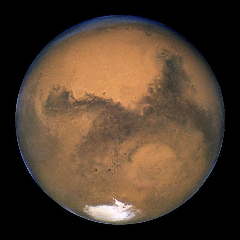 Un soldat american spune că a petrecut 17 ani pe Marte!