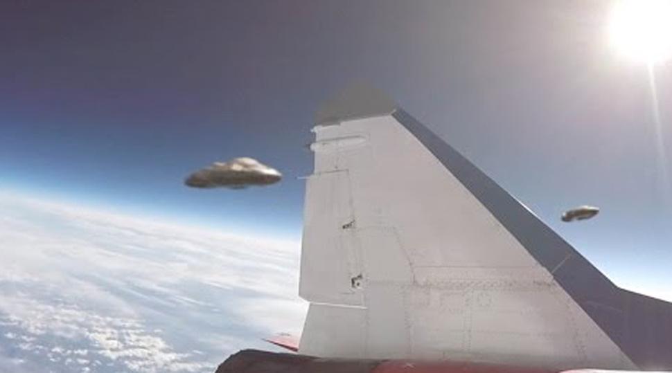 2 ozn avion rus
