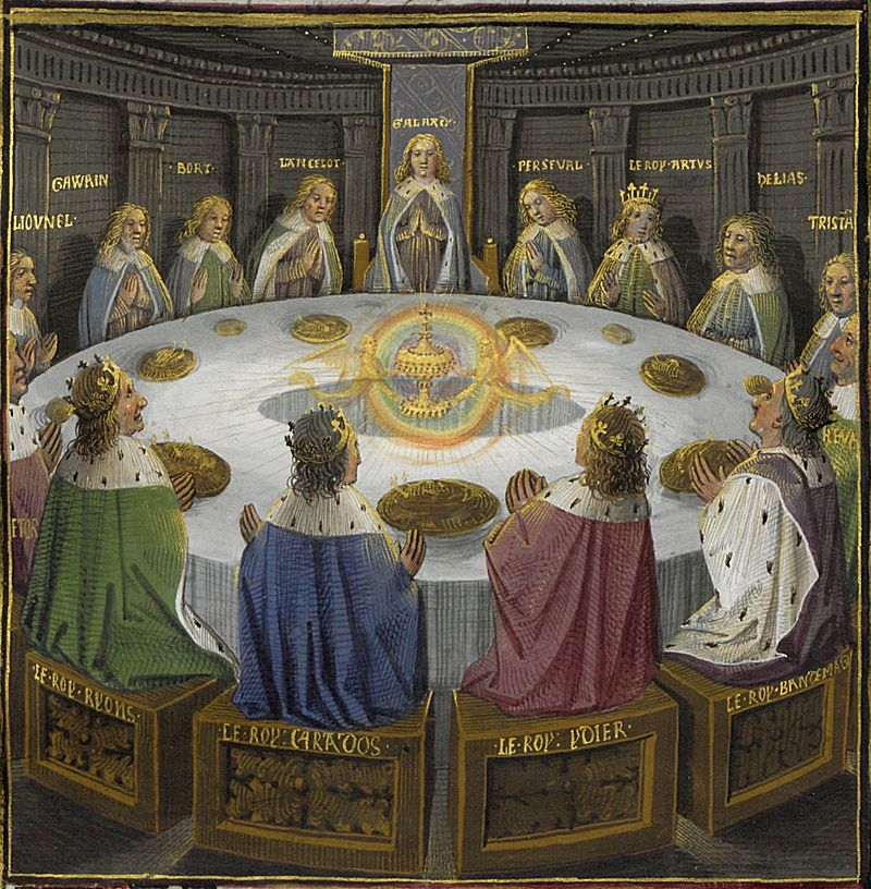 800px-Holy-grail-round-table-bnf-ms_fr-116F-f610v-15th-detail