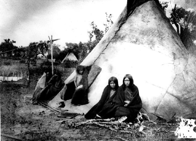 arapaho_camp_ca-_1870