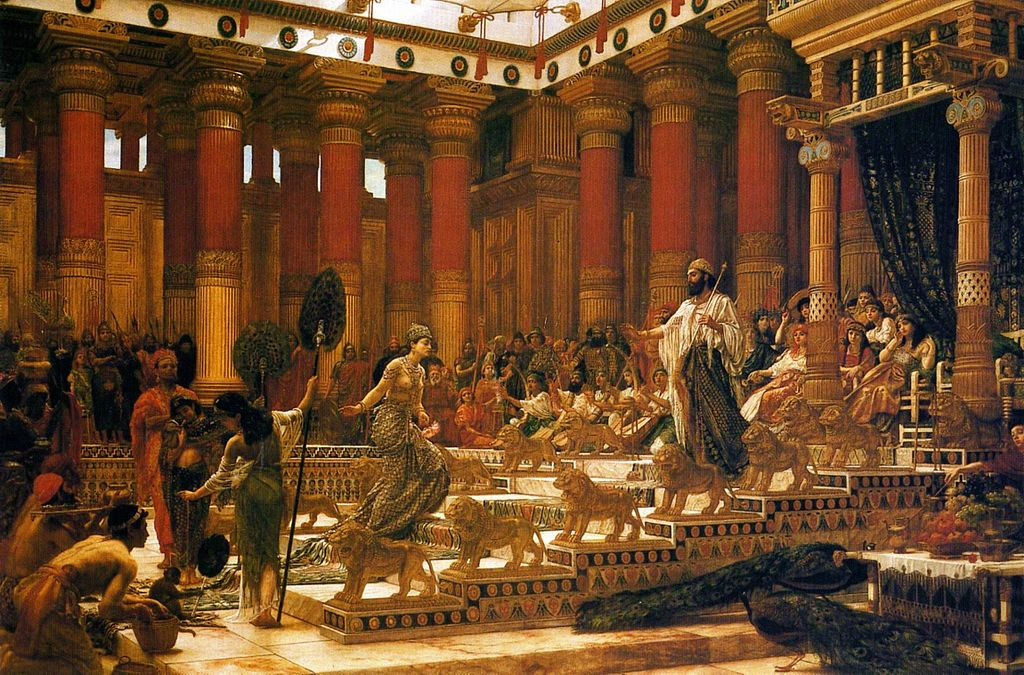 the_visit_of_the_queen_of_sheba_to_king_solomon_oil_on_canvas_painting_by_edward_poynter_1890_art_gallery_of_new_south_wales