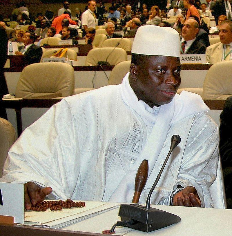 Gambia_President_Yahya_Jammeh