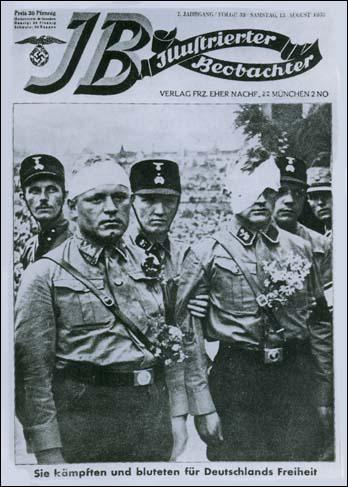 The Illustrierter Beobachter