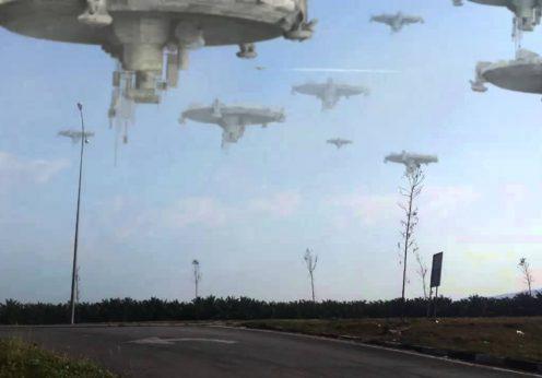 ufo malaysia