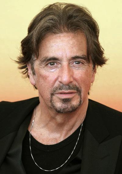 Al Pacino, monstru sacru al Hollywoodului