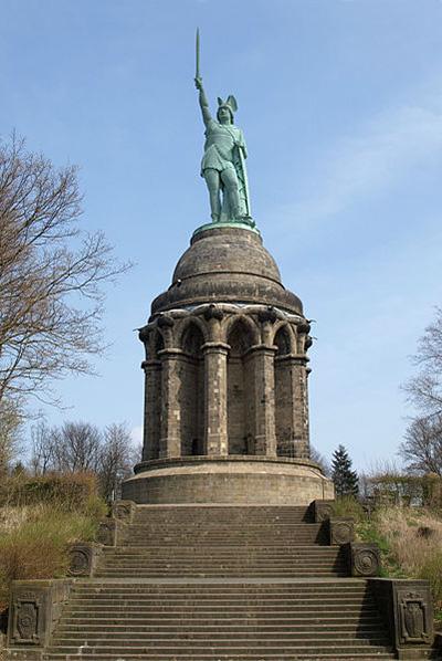 Armin, eroul de la Teutoburg 2