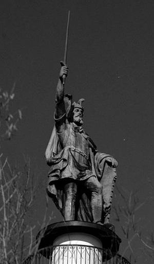 Armin, eroul de la Teutoburg