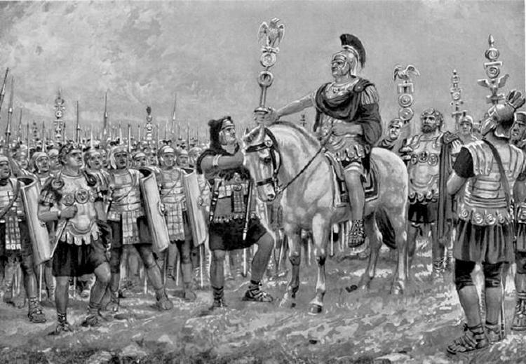 Bătălia de la Guadaleta