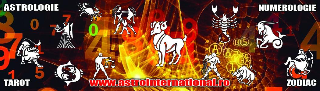 Astro International