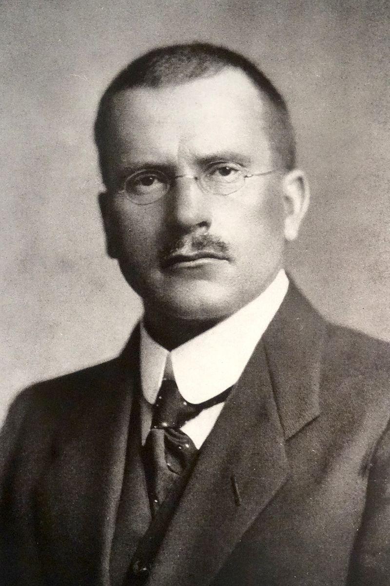 Carl Gustav Jung despre cum să ne înțelegem pe noi înșine