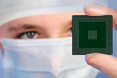 Calculatorul molecular ar putea vindeca cancerul