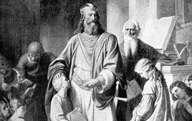 Carol ce Mare s-a opus prostituţiei