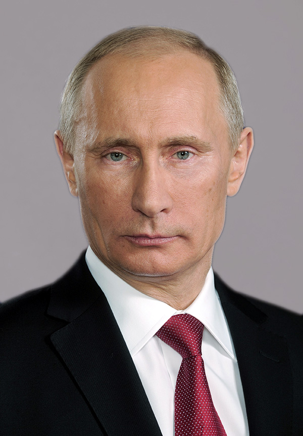 Fenomenul Vladimir Putin